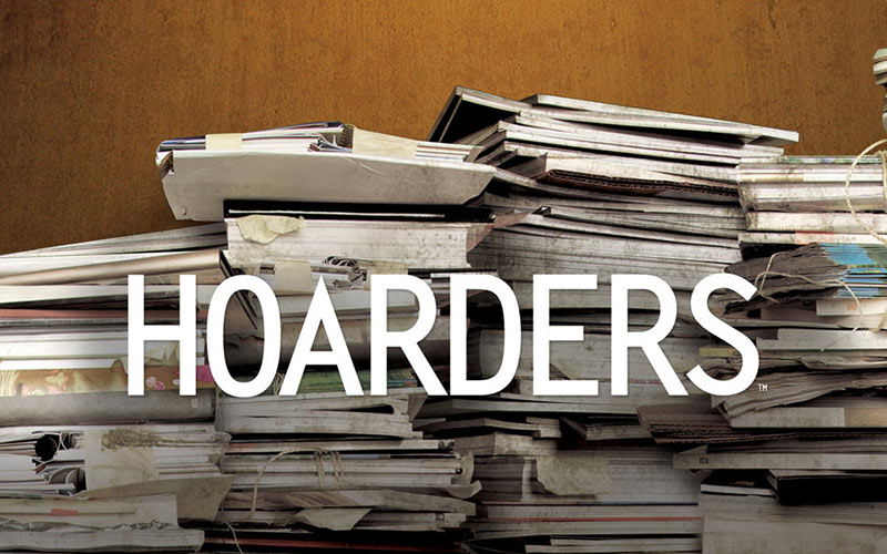 "Bio-One Featured on A&E's ""Hoarders"""